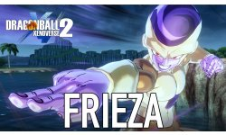 Dragon Ball Xenoverse 2   PC PS4 XB1   Frieza (Gameplay)