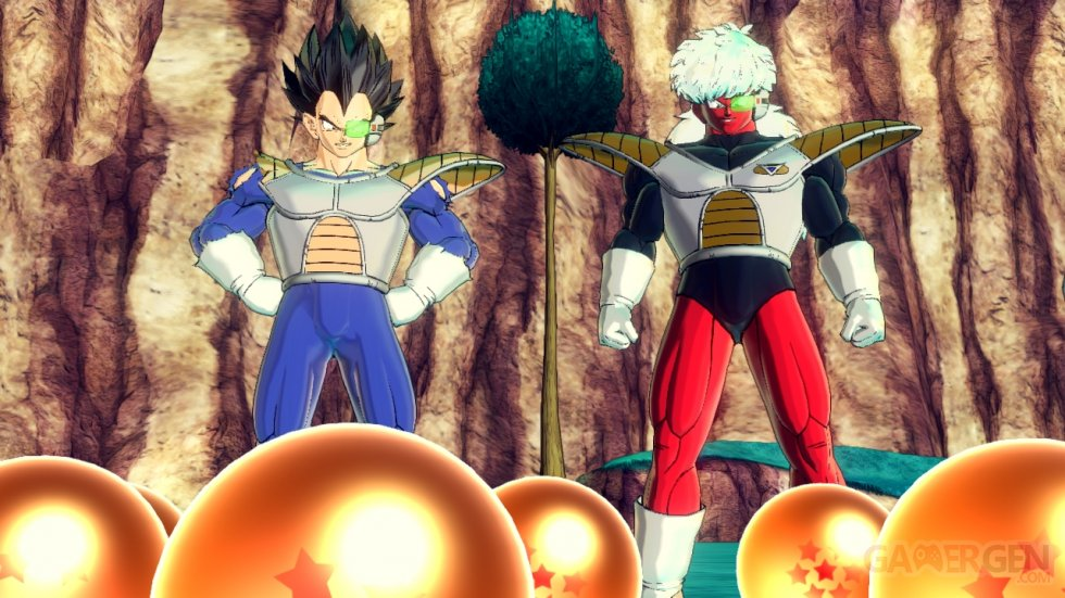 Dragon Ball Xenoverse 2 Switch Edition images (11)