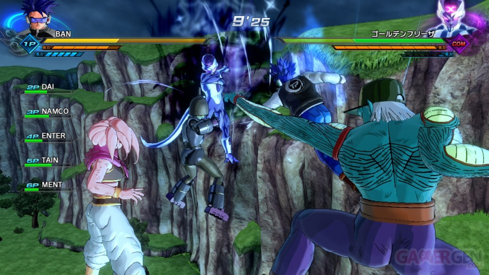Dragon Ball Xenoverse 2 Switch Edition images (1)