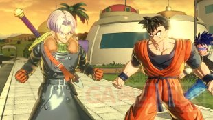 Dragon Ball Xenoverse 2 Switch Edition images (5)