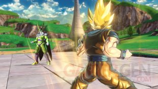 Dragon Ball Xenoverse 2 Switch Edition images (8)