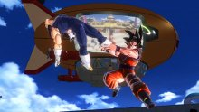 Dragon Ball Xenoverse 2 Switch images (2)