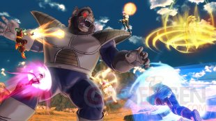 Dragon Ball Xenoverse 20 06 2016 screenshot 1