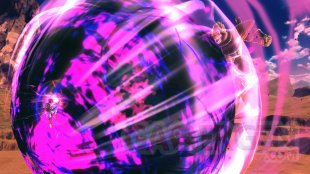 Dragon Ball Xenoverse 20 06 2016 screenshot 4