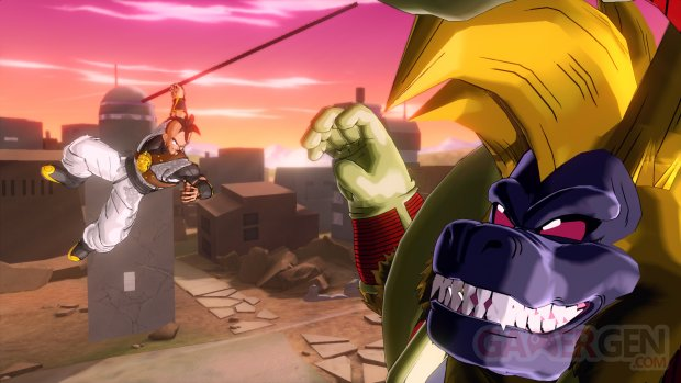 Dragon Ball Xenoverse 26.01.2015  (22)