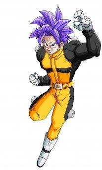 Dragon Ball Xenoverse (2)