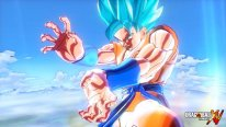 Dragon Ball Xenoverse DLC pack Pack film Résurrection F 21 04 2015 screenshot 1