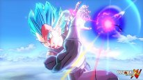 Dragon Ball Xenoverse DLC pack Pack film Résurrection F 21 04 2015 screenshot 2