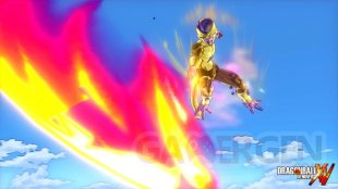 Dragon Ball Xenoverse DLC pack Pack film Résurrection F 21 04 2015 screenshot 3
