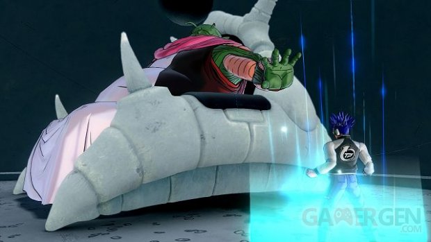 Dragon Ball Xenoverse image screenshot 6