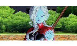 Dragon Ball Xenoverse Pack second DLC