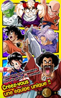 Dragon Ball Z Dokkan Battle (6)
