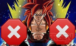 Dragon Ball Z Dokkan Battle image supprimer insolite