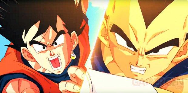 Dragon Ball Z Dokkan Battle image