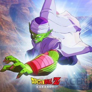 Dragon Ball Z Kakaraot screenshot 1