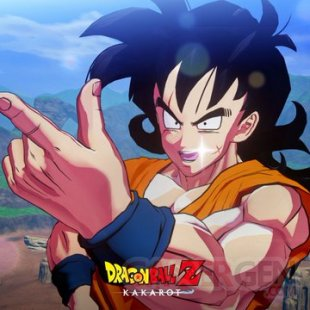 Dragon Ball Z Kakaraot screenshot 3
