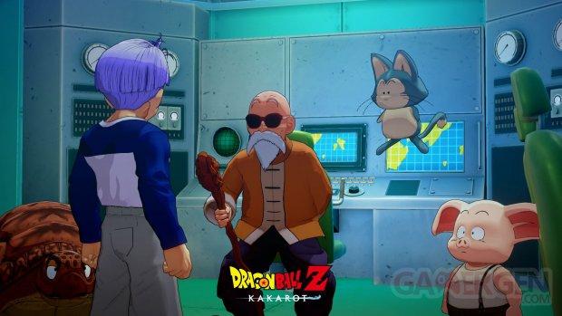 Dragon Ball Z Kakarot 04 21 04 2021
