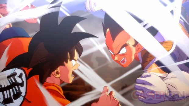 Dragon Ball Z Kakarot 07 21 06 2019