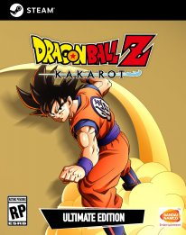 Dragon Ball Z Kakarot 08 12 09 2019