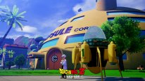Dragon Ball Z Kakarot 21 01 2020 patch 2