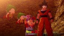 Dragon Ball Z Kakarot 21 01 2020 patch 3