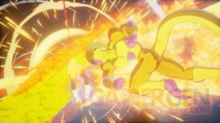 Dragon Ball Z Kakarot 21 09 2020 Un nouveau pouvoir s'éveille partie 2 screenshot 1