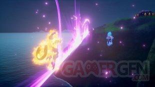 Dragon Ball Z Kakarot 21 09 2020 Un nouveau pouvoir s'éveille partie 2 screenshot 3
