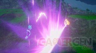 Dragon Ball Z Kakarot 21 09 2020 Un nouveau pouvoir s'éveille partie 2 screenshot 4