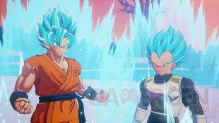 Dragon Ball Z Kakarot 21 09 2020 Un nouveau pouvoir s'éveille partie 2 screenshot 8