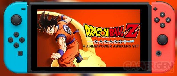 Dragon Ball Z Kakarot A New Power Awakens Set image test impressions 1