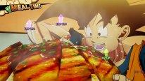 Dragon Ball Z Kakarot + Ein neues Bildpaket zum Erwachen der Macht (1)