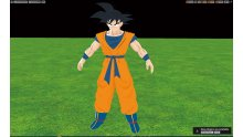 Dragon Ball Z Kakarot Alpha Images modelisation personnages (15)