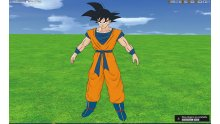 Dragon Ball Z Kakarot Alpha Images modelisation personnages (16)