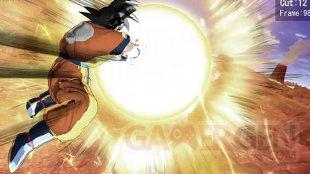 Dragon Ball Z Kakarot Alpha Images rendu final (4)