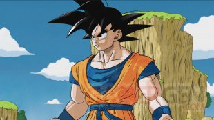 Dragon Ball Z Kakarot Alpha Images rendu final (8)