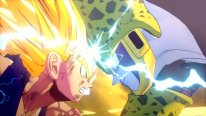 Dragon Ball Z Kakarot Cell screenshot (4)