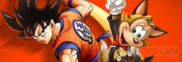 Dragon Ball Z Kakarot famitsu image (1)