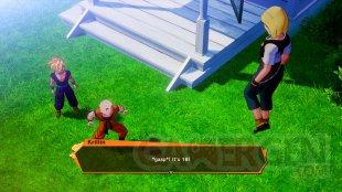Dragon Ball Z Kakarot image DLC patch upate (1)