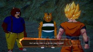 Dragon Ball Z Kakarot image DLC patch upate (3)