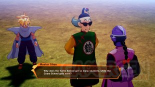 Dragon Ball Z Kakarot image DLC patch upate (4)