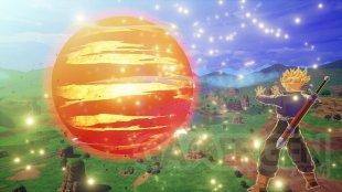 Dragon Ball Z Kakarot images trunks (2)