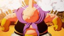 Dragon Ball Z Kakarot screenshot 1
