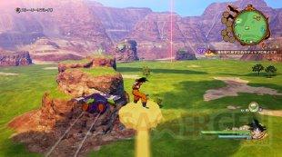 Dragon Ball Z Kakarot Time Machine 1