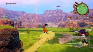 Dragon Ball Z Kakarot Time Machine 3