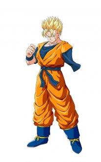 Dragon Ball Z Kakarot Trunks le dernier guerrier de l'espoir 19 03 2021 art 1