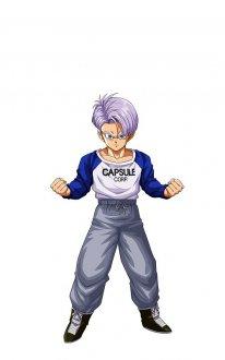 Dragon Ball Z Kakarot Trunks le dernier guerrier de l'espoir 19 03 2021 art 2