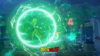Dragon Ball Z Kakarot Trunks le dernier guerrier de l'espoir 19 03 2021 screenshot 1