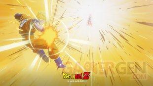 Dragon Ball Z Kakarot Trunks le dernier guerrier de l'espoir 19 03 2021 screenshot 2