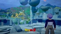 Dragon Ball Z Kakarot Trunks le dernier guerrier de l'espoir 19 03 2021 screenshot 3