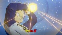 Dragon Ball Z Kakarot Trunks le dernier guerrier de l'espoir 19 03 2021 screenshot 4
